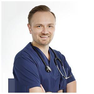 Plastiikkakirurgian erikoislääkäri Juho Salo - Lahti