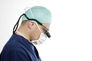 Plastiikkakirurgian erikoislääkäri Juho Salo • Toimenpiteet yksityisvastaanotolla Lahdessa